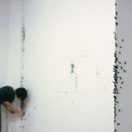 eruptions - Christine Maigne